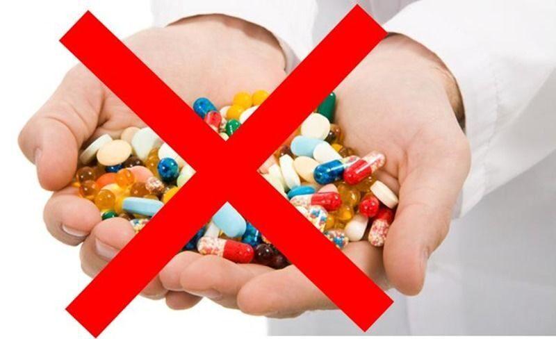 Znalezione obrazy dla zapytania Лечение без лекарств